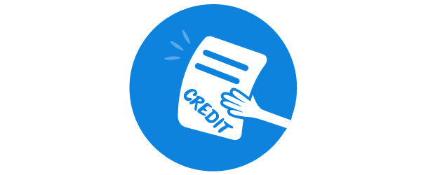 Credit Notes Executive Pos Systems